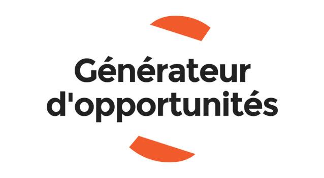 2S Computing - Générateur d'opportunités